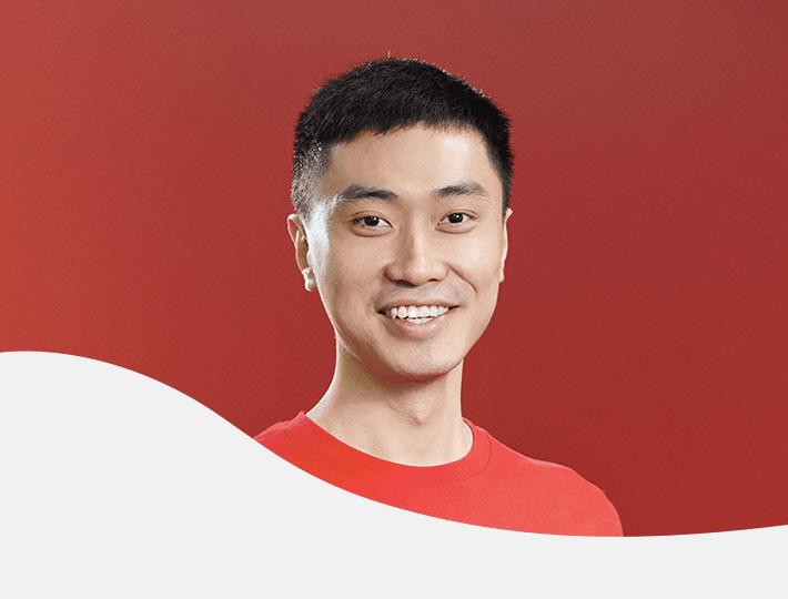Co-founder: Lucas Ngoo