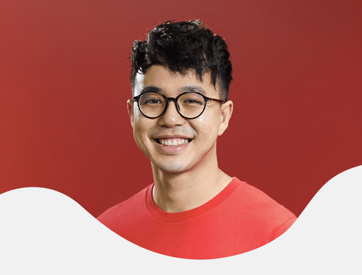 Co-founder: Marcus Tan